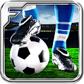 Play Football Real Soccer FREE icon