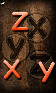 First Kids Puzzles: Alphabet- screenshot thumbnail
