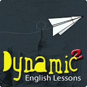 Dynamic English - Prepositions