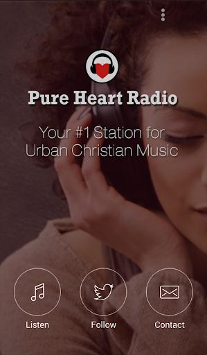 Pure Heart Radio