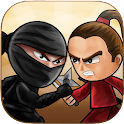 Dynasty Duels Ninja VS Samurai icon