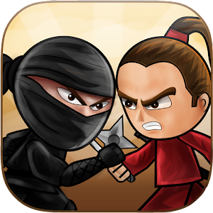 Dynasty Duels Ninja VS Samurai for PC and MAC