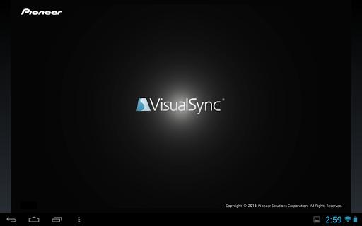 VisualSync