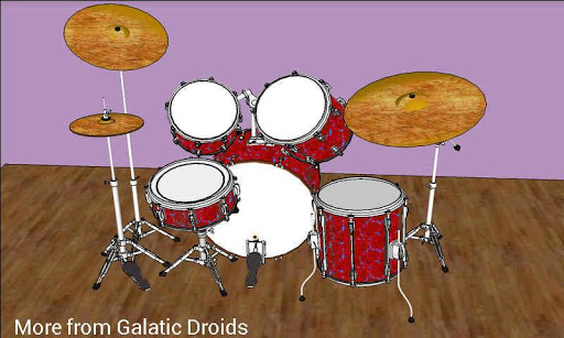 Pocket Drummer