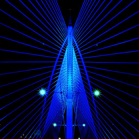Putrajaya by Adi Adlee - Buildings & Architecture Bridges & Suspended Structures ( colorful, mood factory, vibrant, happiness, January, moods, emotions, inspiration )