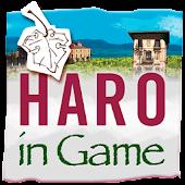 Haro in Game