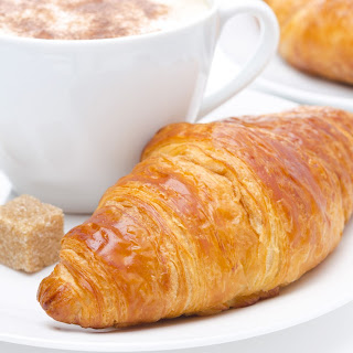 Buttery, Flaky Croissants