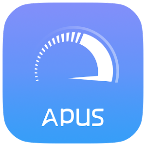 APUS Booster+ (cache clear) App Icon