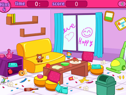 First Party Clean Up 1.0.10 screenshots 13