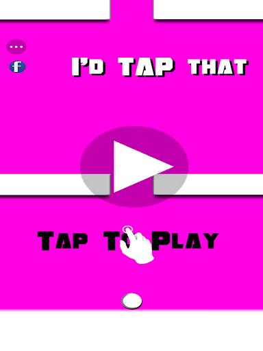 I'd TAP That app