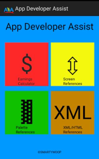 App Developer Assist Tools