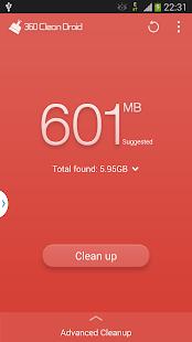360 Clean Droid