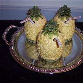 Malibu Rum Orange And Pineapple Juice Recipes.
