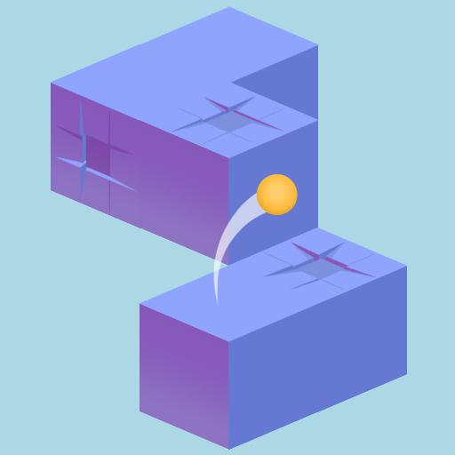 立方体重力工艺 街機 App LOGO-硬是要APP