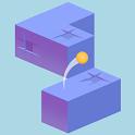 Cubes gravity craft icon