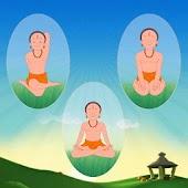 Learn Yoga – Sitting Asanas