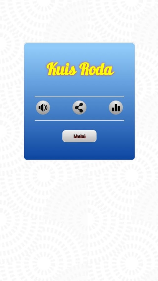 Roda Milyuner - Android Apps on Google Play