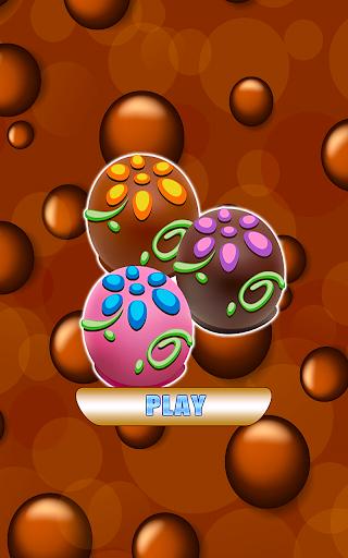 Chocolate Match 3 Puzzle Kids