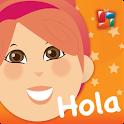 Je m'amuse en Espagnol icon
