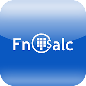 FnCalc Calculator for Interest
