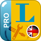 English - German Technology Dictionary Pro icon