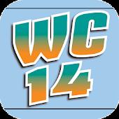 NCMA WC14
