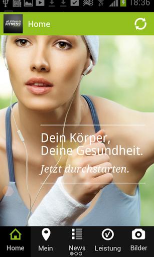 A.I. Premiumfitness Essen
