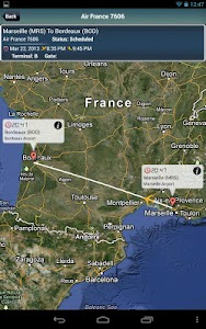 Marseille Provence Airport MRS screenshot 0