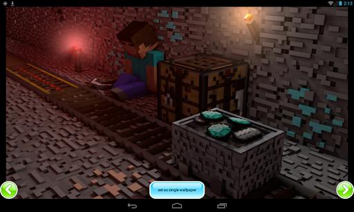 Minecraft 的行動思路
