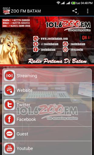 ZOO FM BATAM
