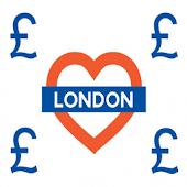 London Tube Price Calculator