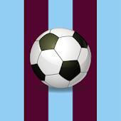 Burnley FC matchday programmes