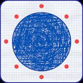 Draw the Circle!