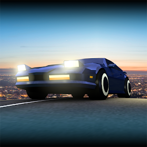 Dusk Drive for PC and MAC