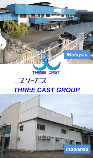 Three Cast Group