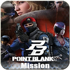 Point Blank Mission