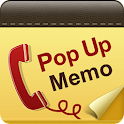 Popup Memo logo