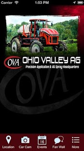 Ohio Valley Ag - screenshot thumbnail