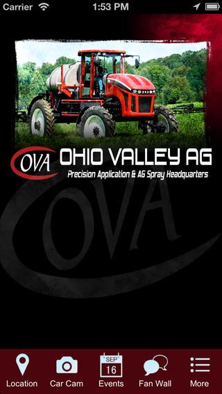 Ohio Valley Ag - screenshot