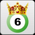 六合彩王 icon