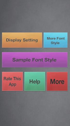 Messy Fonts Free