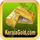 Gold Rates from KeralaGold.com