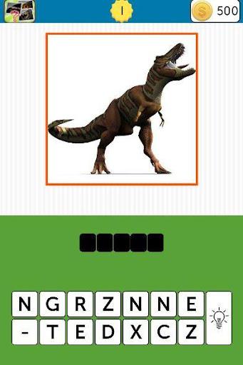 Dinosaurs Quiz