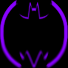 Purple Batcons Icon Skins icon