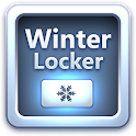 Winter GO Locker 4 Christmas icon