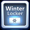 Winter GO Locker 4 Christmas icon