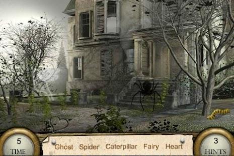 玩休閒App|Ghost Hunt免費|APP試玩