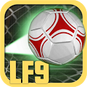 Luis Fabiano Game icon