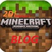 Martyn's Minecraft PE Blog