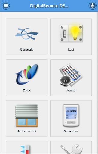 DigitalRemote KNX